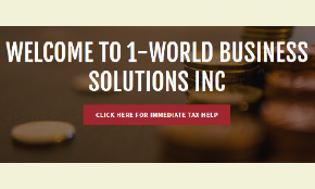 1-World Business Solutions, Inc.