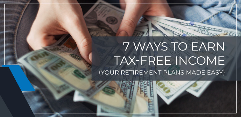 The best tax-free retirement plans