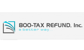 800 Tax Refunds