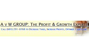 A v W GROUP - Central Mississippi's Profit & Growth Experts