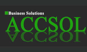 ACCSOL INC DBA BUSINESS SOLUTIONS