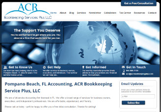 ACR Bookkeeping Services Plus LLC