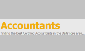 Accountants Services In Baltimore