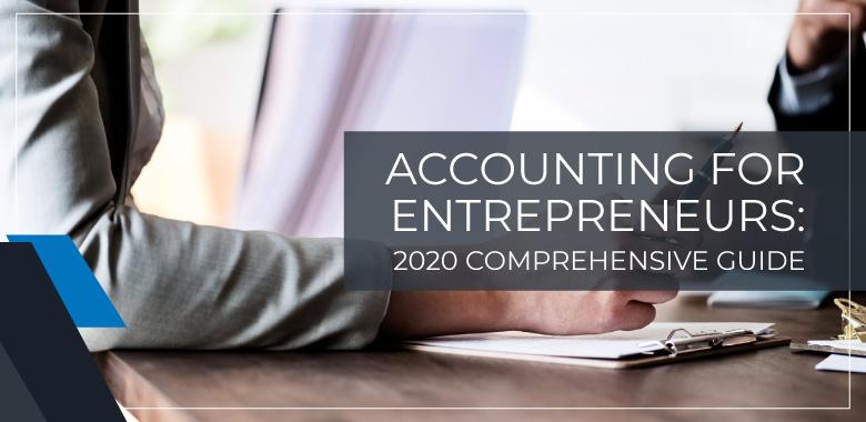 Basic Accounting for Entrepreneurs
