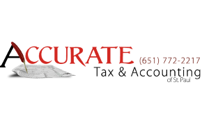 Accurate Tax & Accounting