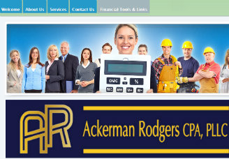 Ackerman Rodgers CPA