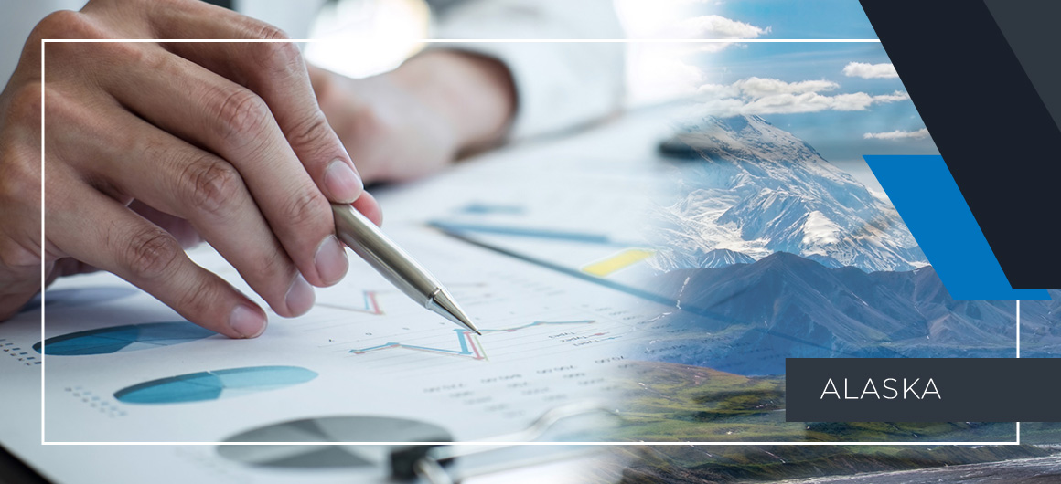 Accounting firms in Alaska