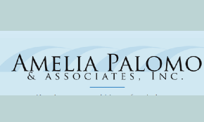 Amelia Palomo & Associates Inc.