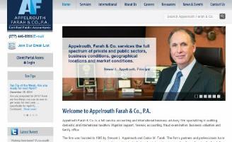 Appelrouth Farah & Co., P.A.