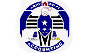 Army Post Accounting