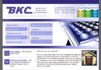 Babione Kuehler & Company CPAs