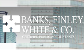Banks Finley White And Company