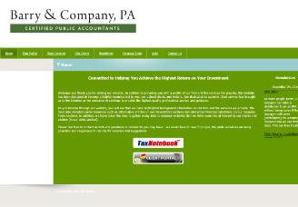 Barry & Company PA