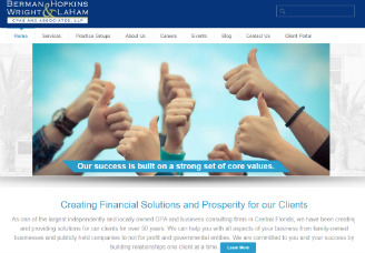 Berman Hopkins Wright & LaHam CPAs And Associates LLP