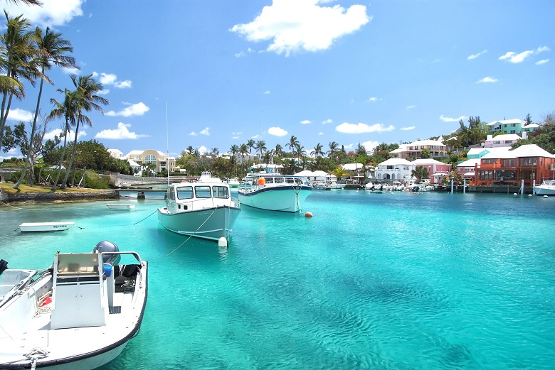 Bermuda - Tax haven