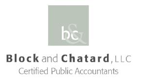 Block & Chatard