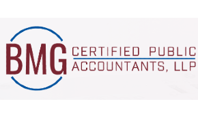 Bmg Certified Public Accountants Llp