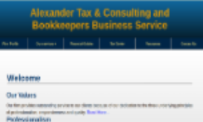 Bookkeepers Business Serv Co