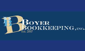 Boyer Bookkeeping