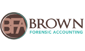 Brown Forensic Accounting