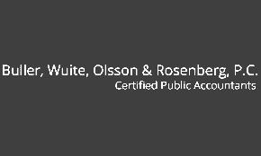 Buller, Wuite, Olsson & Rosenberg, P.C.
