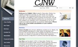 CJN&W, CPAs