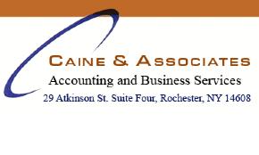 Caine & Associates