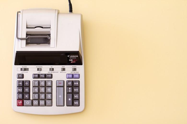 Accounting Tool