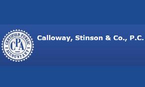 Calloway Stinson & Co PC
