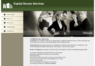 Capital Secure Services