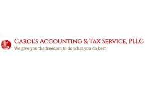 Carol's Accounting & Tax Service