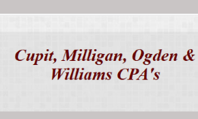 Cupit Milligan Ogden & Williams