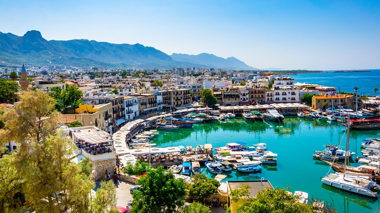 Cyprus - Tax haven