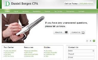 Daniel Borges CPA LLC