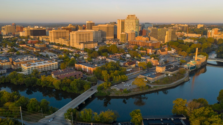 Delaware - Tax haven