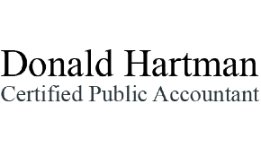 Donald Hartman CPA, PC