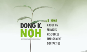 Dong K Noh CPA
