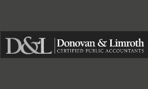 Donovan & Limroth, CPA's, PA