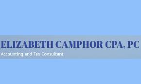 Elizabeth Camphor CPA PC
