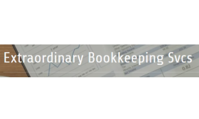 Extraordinary Bookkeeping Services