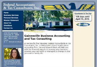 Federal Accountants & Tax Consultants, Inc
