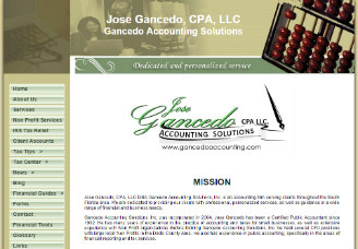 Gancedo Accounting Solutions Inc.