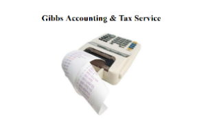 Gibbs Accounting & Tax Service