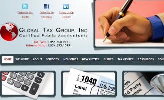 Global Tax Group Inc.