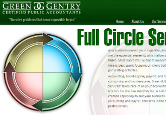 Green & Gentry Certified Public Accountants