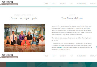 Gruber and Associates PA