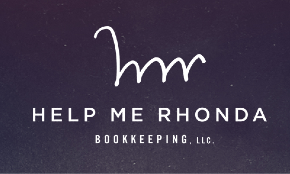Help Me Rhonda Bookkeeping