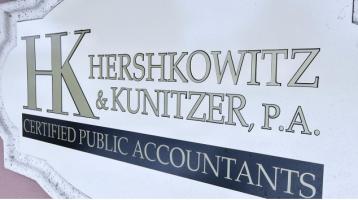 Hershkowitz & Kunitzer, P.A.