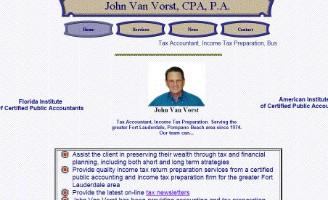 Hoffman Van Vorst