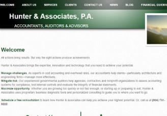 Hunter & Associates, P.A